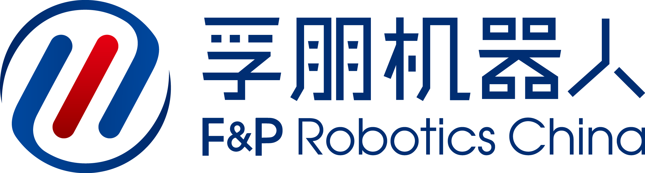 F&P Robotics China