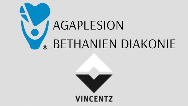 AGAPLESION TESTET ASSISTENZROBOTER