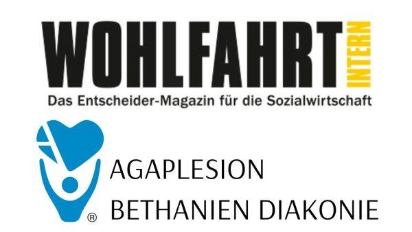 Lio in agaplesion berlin Wohlfahrt intern